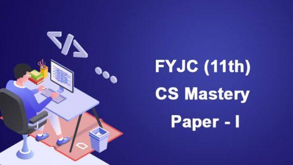 11th cs paper1