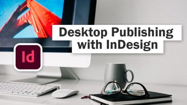 Desktop in design