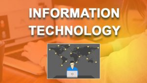 Information Technology MKCL