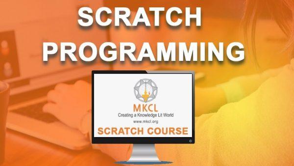Scratch MKCL