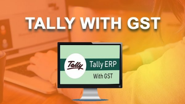 Tally with GST MKCL