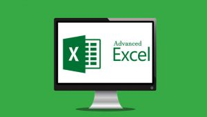 Advanced Excel Part 1