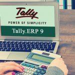 Basic Tally.ERP9