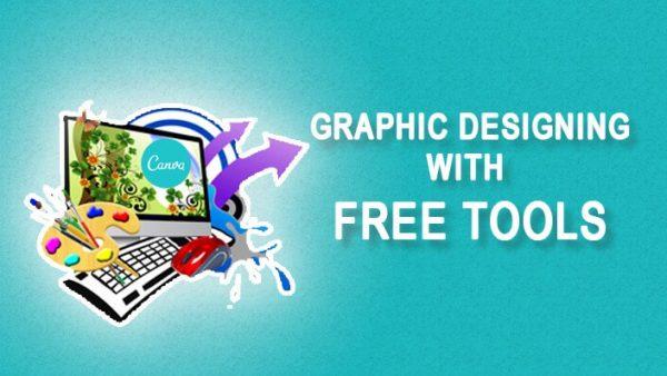 Graphic Design Free Tools