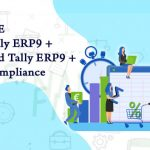 Bundle Course (Basic Tally.ERP9 + Advanced Tally.ERP9 + GST Compliance)