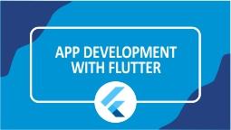 App Development with Flutter