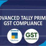 Bundle Accounting Mastery Skills (Adv.Tally + GST Compliance)